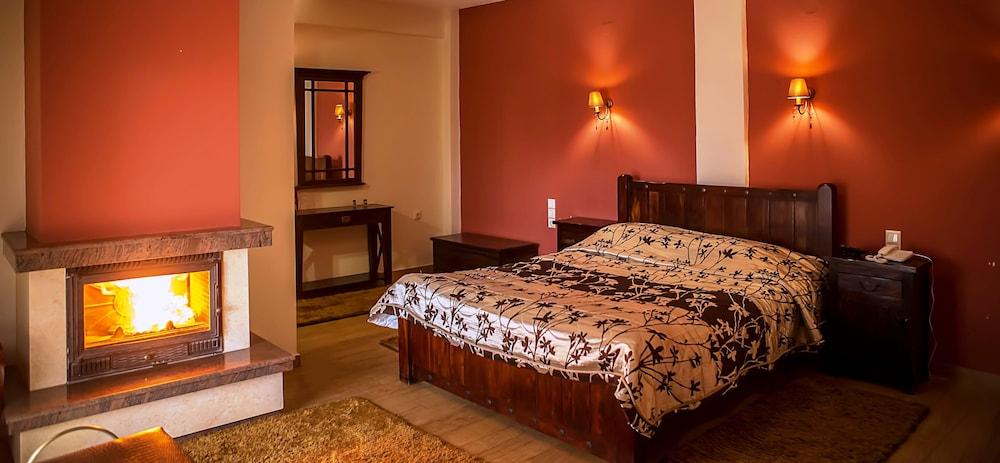 Andromeda Hotel Limni Plastira