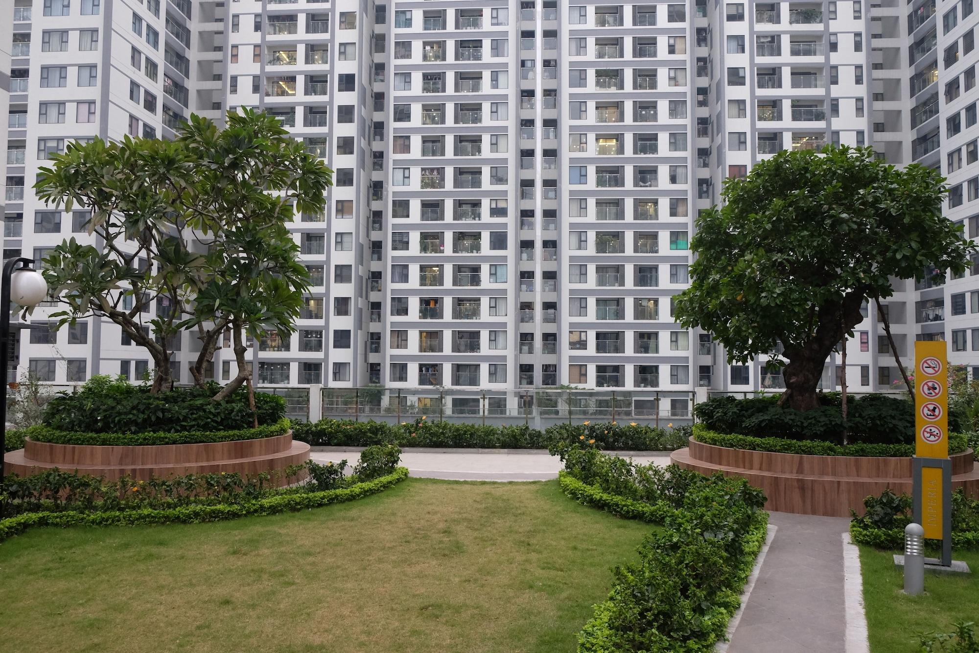 Hanoi Imperia Garden Building, Thanh Xuân