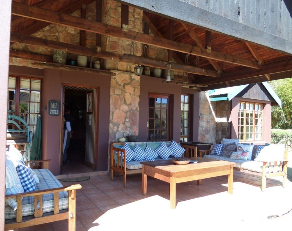 Elands Valley - Stone Lodge