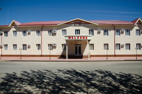 . Asem Hotel