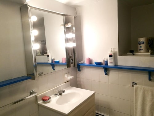 Apartment With 2 Bedrooms in Bronx, With Enclosed Garden and Wifi - 15, Bronx