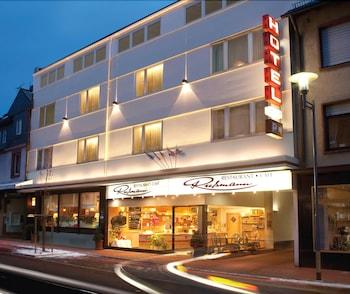 Hotel - Hotel Russmann