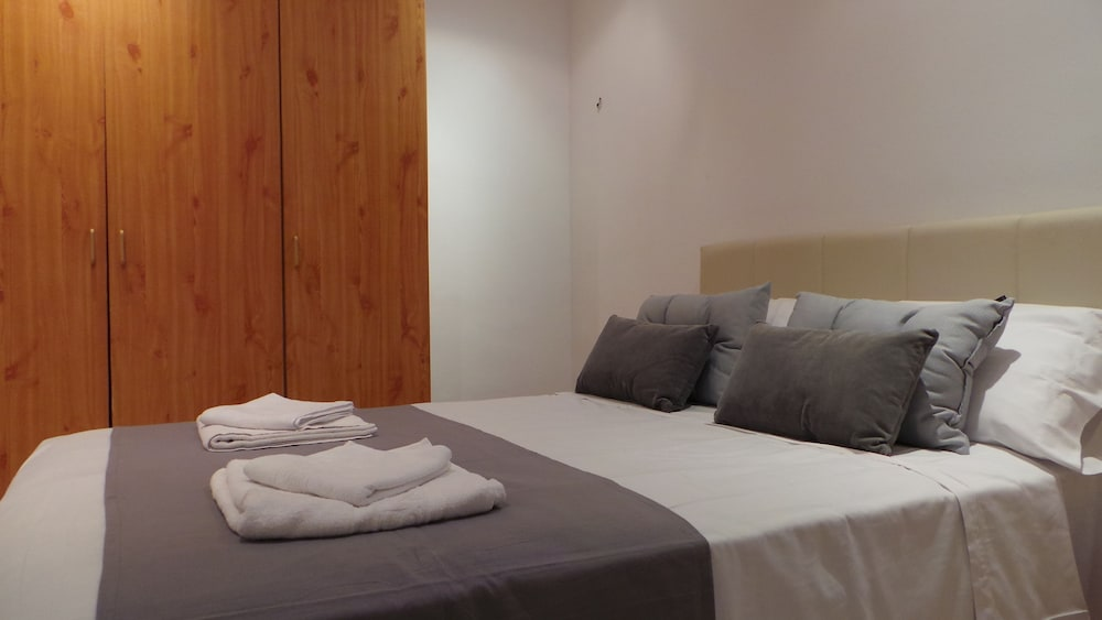 Apartamento Differentflats La Antigua