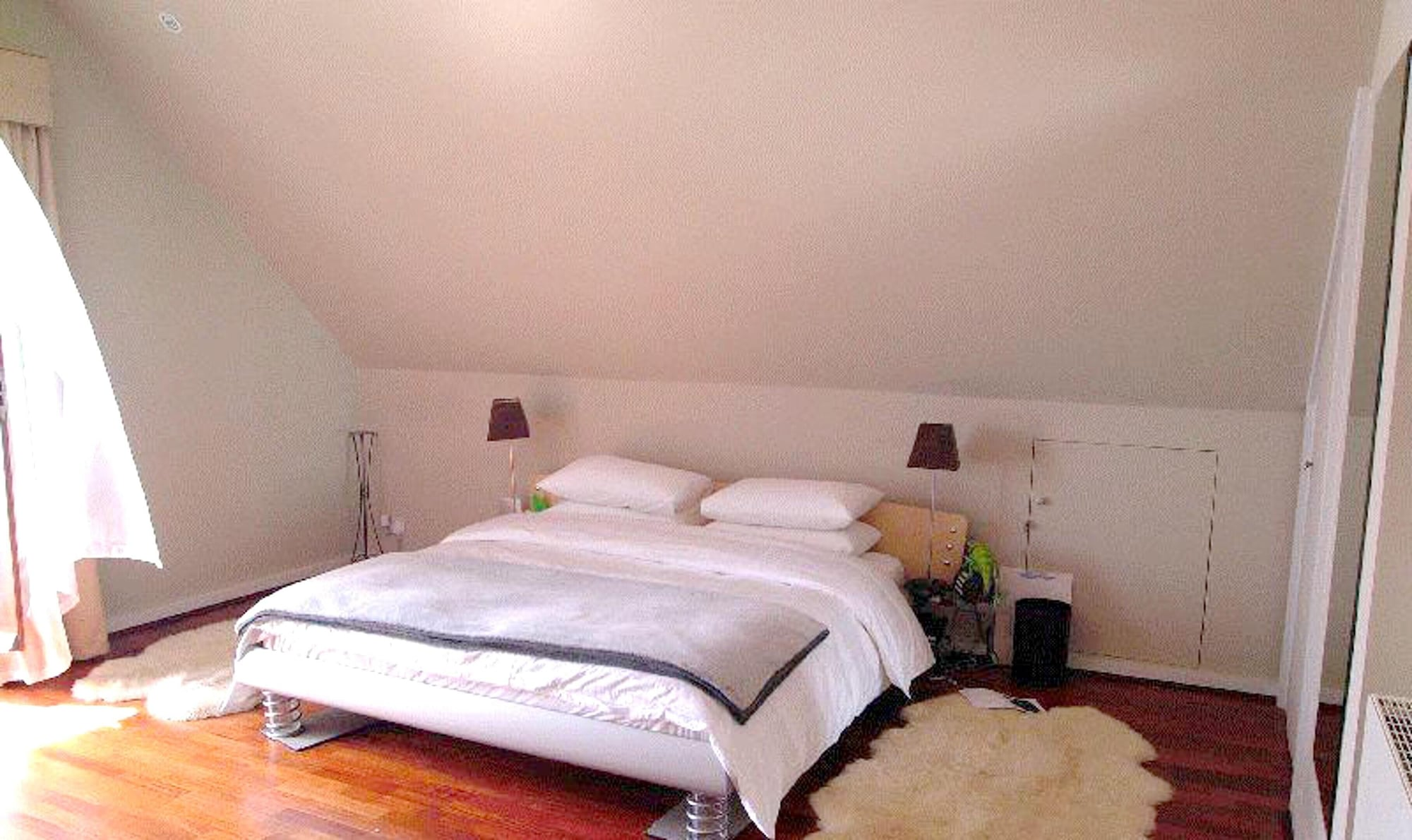 House With 3 Bedrooms in Dreux, With Enclosed Garden and Wifi, Eure-et-Loir