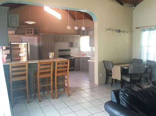 Serenity Stays - Mount Gay Apts offered by Short Term Stays,