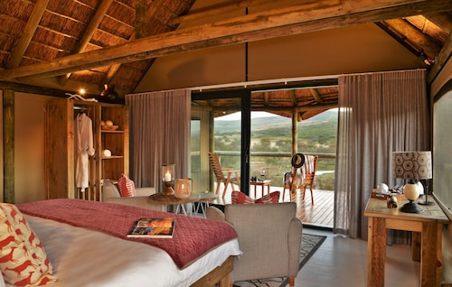 Garden Route Safari Camp, Eden