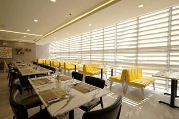 AMETHYST BOUTIQUE HOTEL CEBU Restaurant