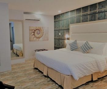 AMETHYST BOUTIQUE HOTEL CEBU Guestroom