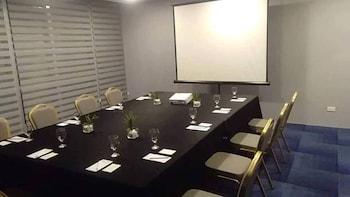 AMETHYST BOUTIQUE HOTEL CEBU Meeting Facility