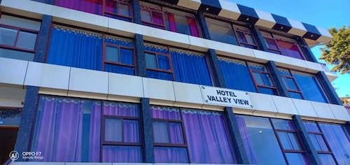 . Hotel Valley View