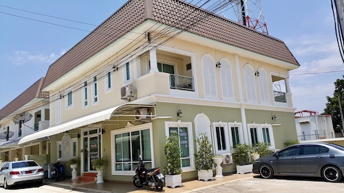 PP Garden Villa, Muang Phitsanulok