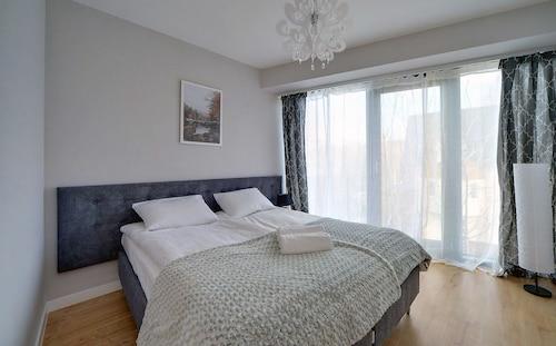 . Apartament EverySky Karpacz Wilcza 3F