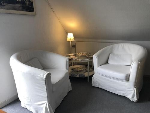 Stay by Stage, Samsø