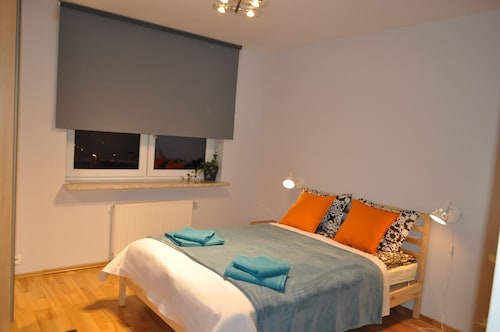 . Apartament na Skarbka z Gor