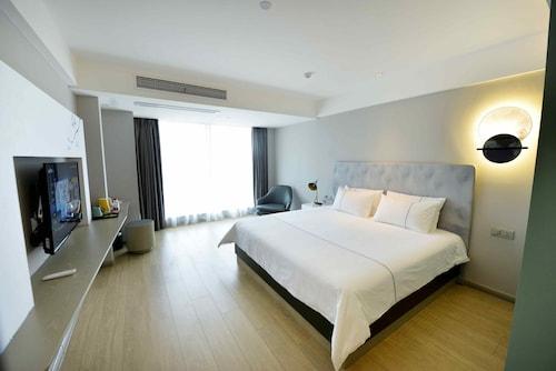 Magnotel Hotel of Xuancheng Ningguo Xianxia Road, Xuancheng