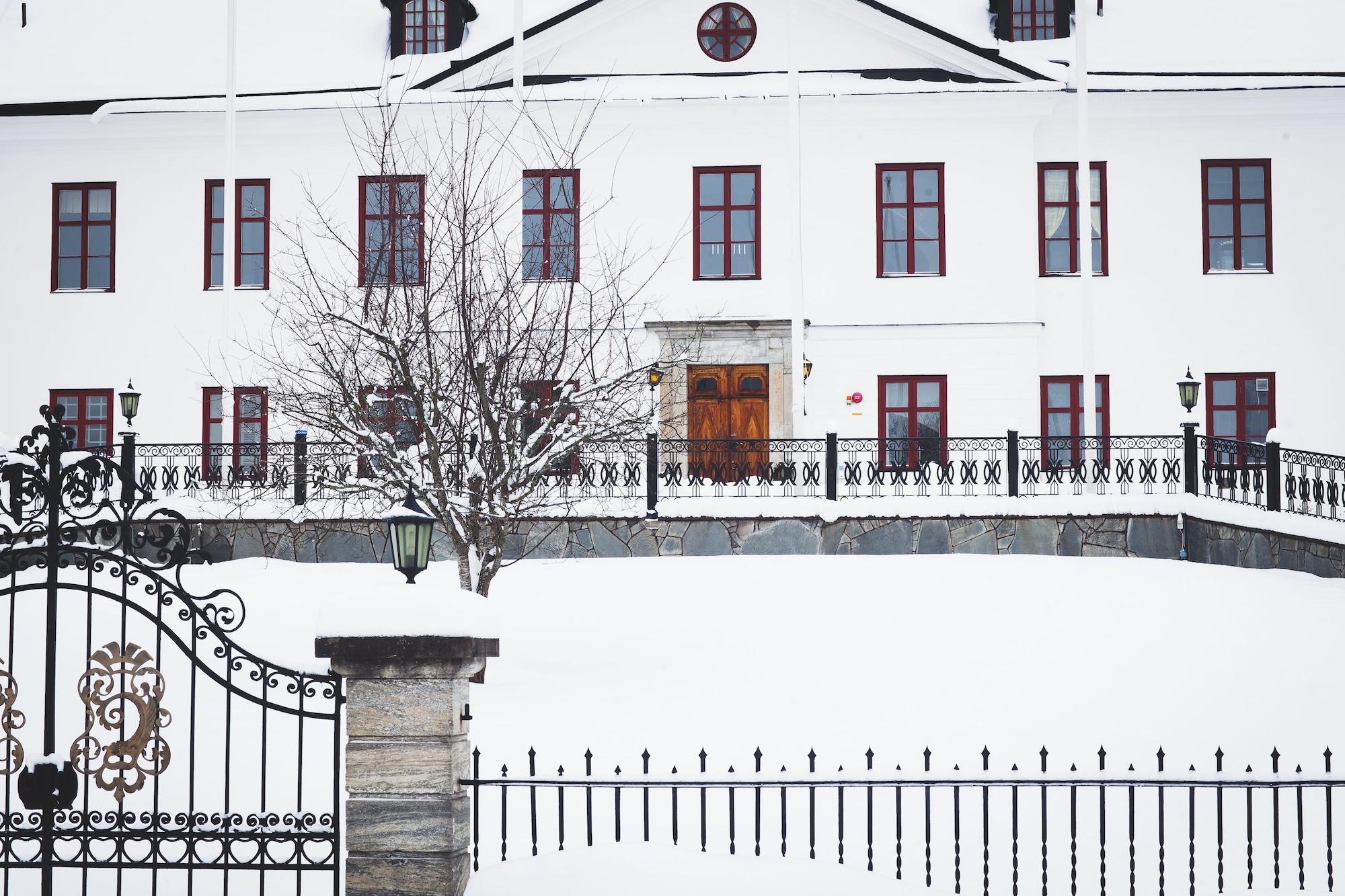 Ulvhälls Herrgård, Strängnäs