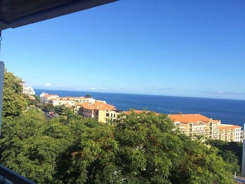 Lido Mar, Funchal