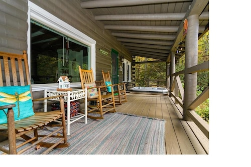 Eagles Rest Lodge Holiday home 3 BestStayz.1, Henderson