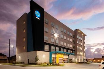 休士頓賽普雷斯希爾頓特魯飯店 Tru by Hilton Cypress Houston
