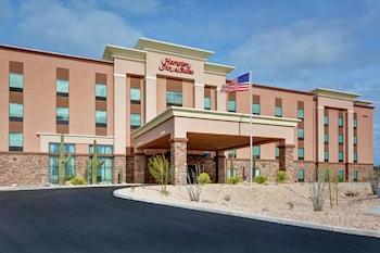 馬拉納土桑歡朋套房飯店 Hampton Inn & Suites Tucson Marana