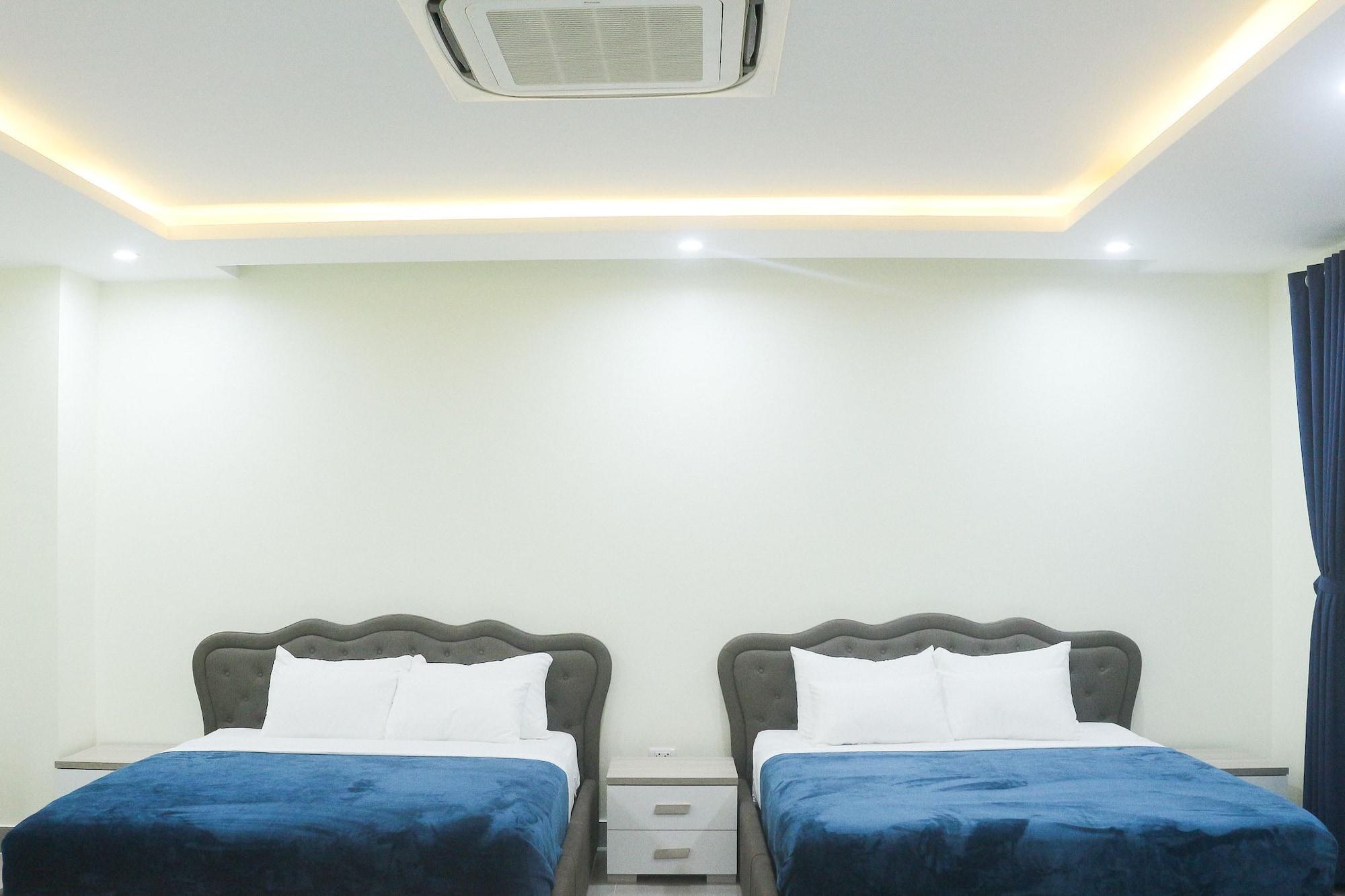 QB Casa Residence, Đồng Hới