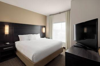 溫哥華波特蘭萬豪長住飯店 Residence Inn by Marriott Portland Vancouver