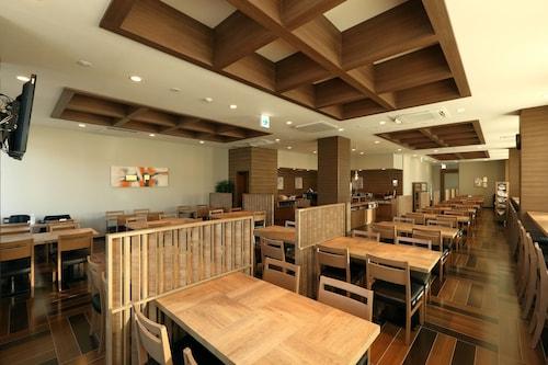 HOTEL ROUTE-INN SHINSHIRO, Shinshiro
