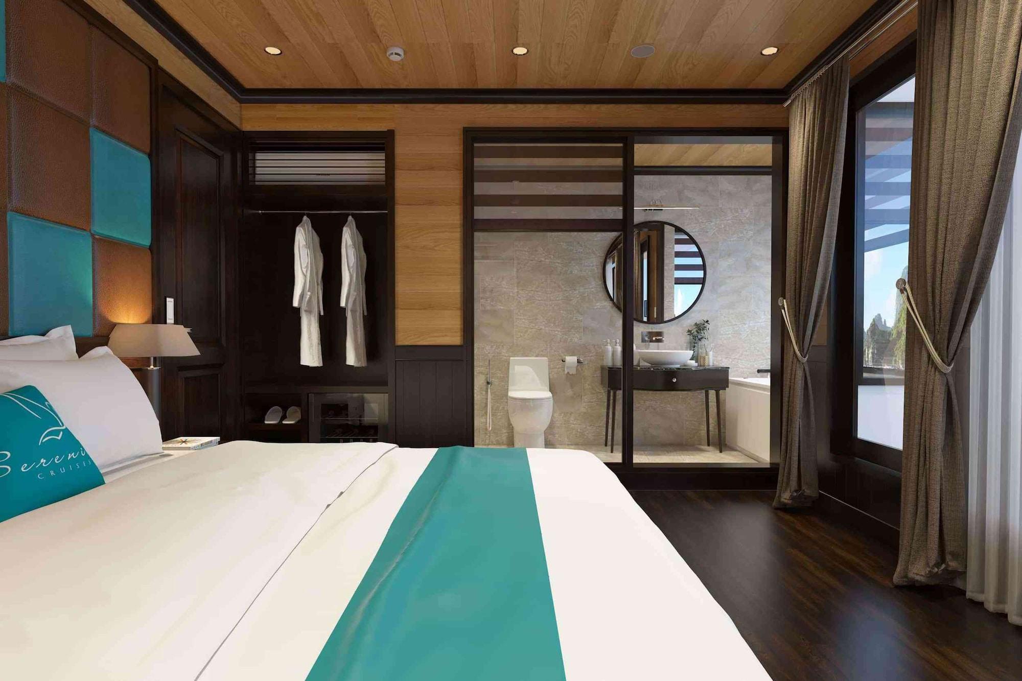 Halong Serenity Cruise, Hạ Long