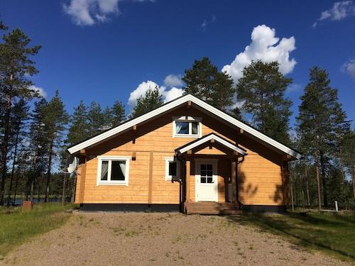 Vääräjärven Villa, South Karelia