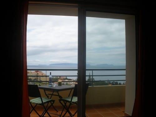 Vista Mar, Santa Cruz