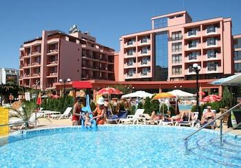 Hotel - Izola Paradise - All Inclusive