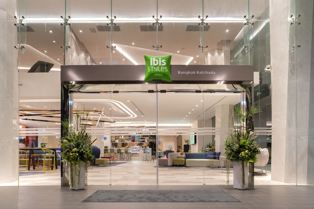 ACCOR INTRODUCES IBIS STYLES BANGKOK RATCHDA