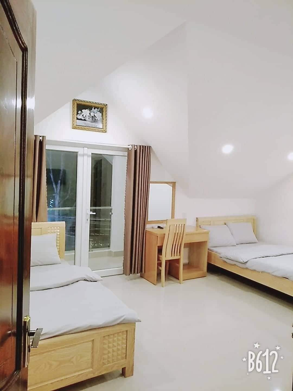 Song Tran - Hostel, Đà Lạt