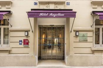 Hotel - Hotel Le Magellan