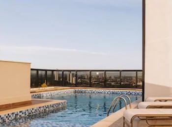 棕櫚威文斯套房飯店 Vivence Suites Hotel Palmas