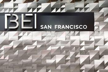 貝伊聖法蘭西斯科飯店 - 溫德姆商標精選飯店 BEI San Francisco, Trademark Collection by Wyndham