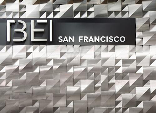 . BEI Hotel San Francisco