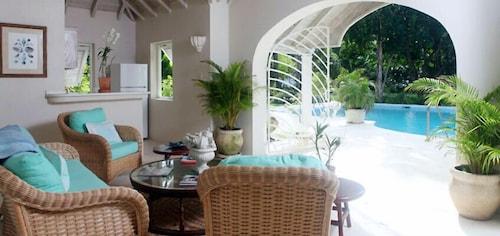 Villa Heronetta,