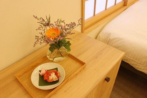 Hachi Inn, Kyoto