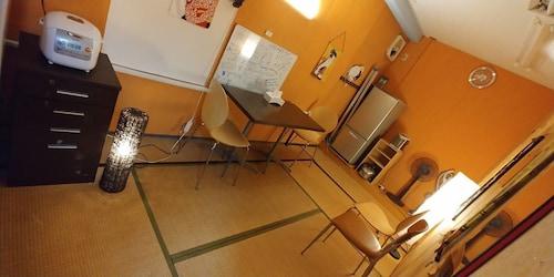Owl House Asakusa - Hostel, Taitō