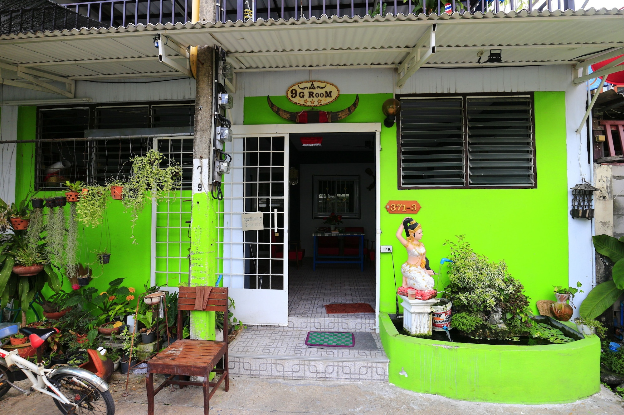 9G Room, Khlong San