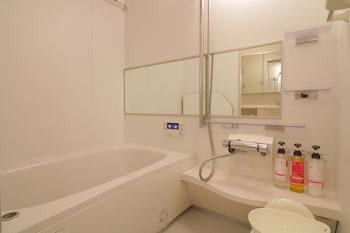 HG COZY HOTEL NO.55 Bathroom