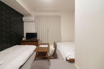 HG COZY HOTEL NO.55 Room