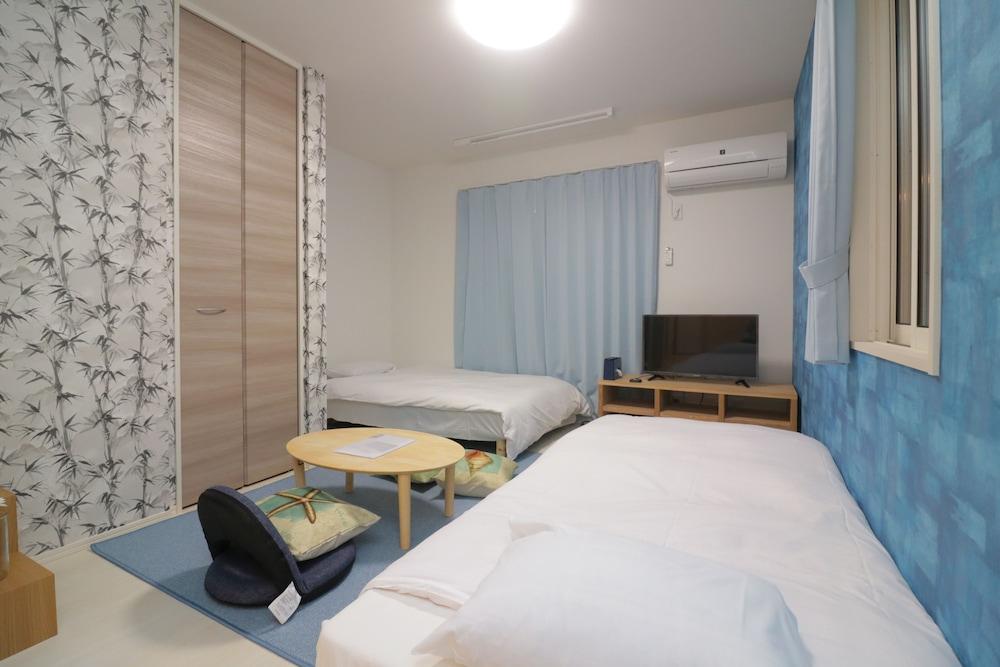 HG Cozy Hotel No.55, Osaka