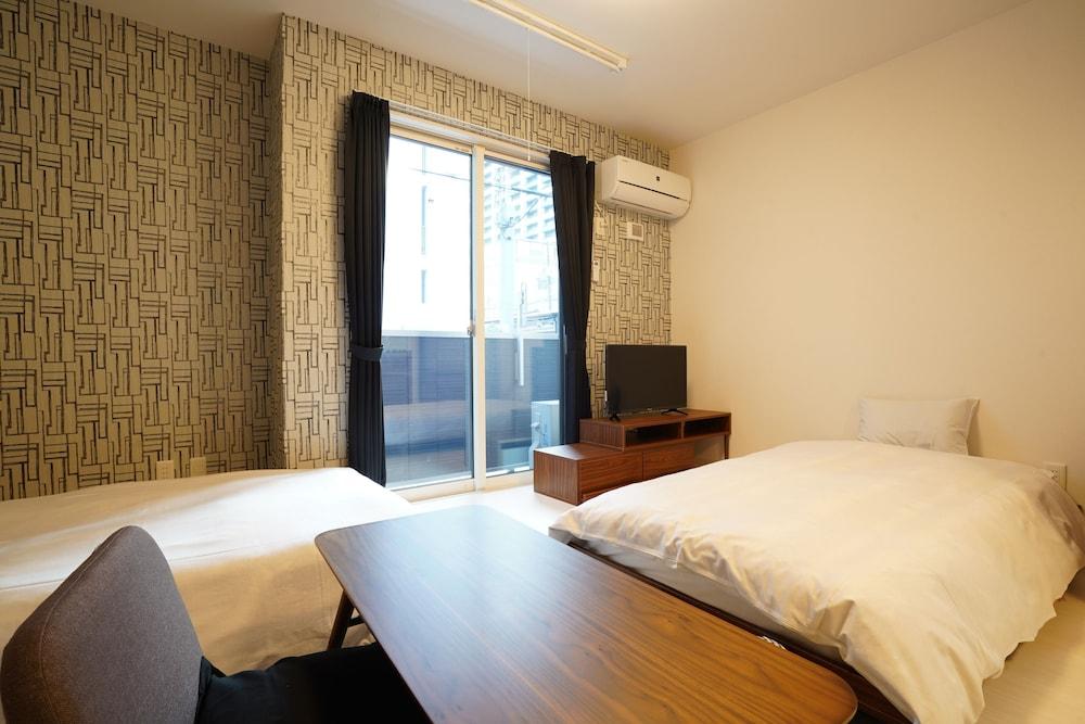 HG Cozy Hotel No.61, Osaka