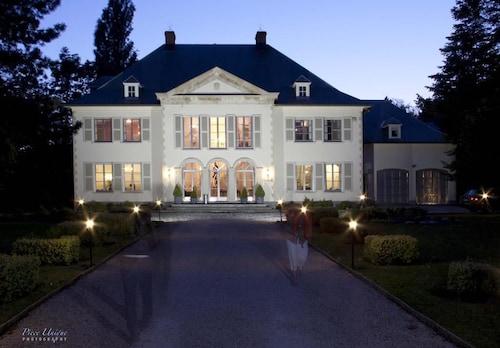 Zedelgem - Hotel Fleur de Lys - z Krakowa, 14 kwietnia 2021, 3 noce