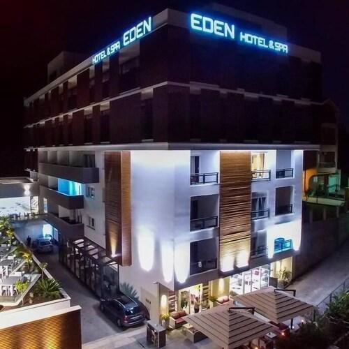 . Eden Hotel& Spa