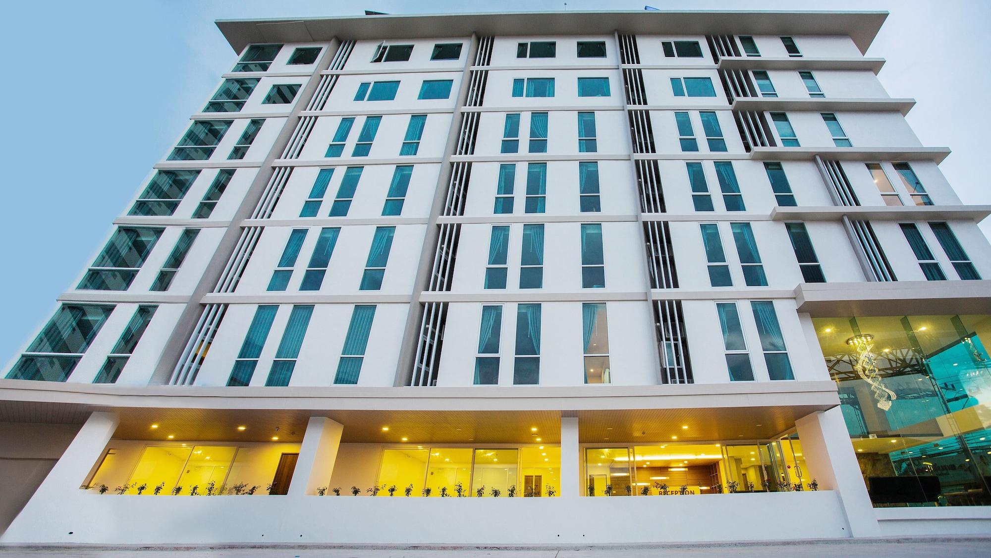 B2 Hat Yai Premier Hotel, Hat Yai