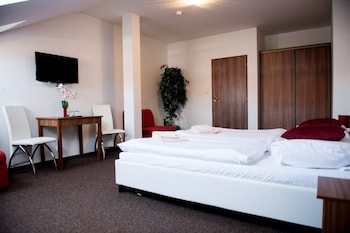 Triple Room With Extra Bed