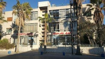 Hotel - Nefertiti Hotel